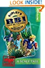 Ripley's RBI 01: Scaly Tale [Ebook]