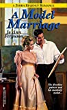 A Model Marriage (Zebra Regency Romance) (082175954X) by Ferguson, Jo Ann