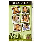 echange, troc Friends [VHS] [Import allemand]