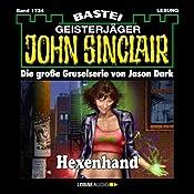 Hexenhand (John Sinclair 1734)   Jason Dark