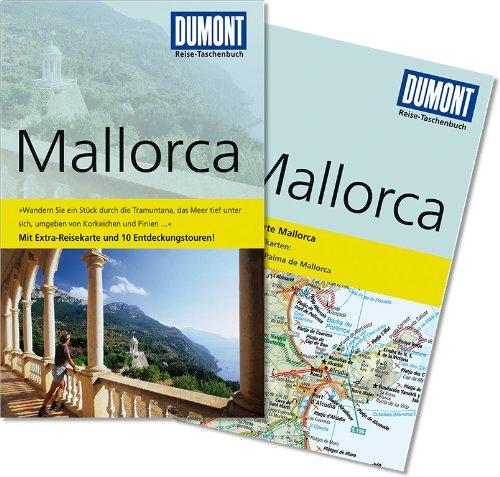 DuMont Reise-Taschenbuch Reiseführer Mallorca: