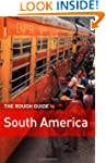 The Rough Guide To South America (Rou...