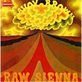 Raw Siennapar Savoy Brown