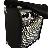 Fender Acoustasonic 90 Guitar Amplifier Dust Cover | Premium Polyester