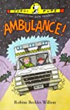 img - for Ambulance book / textbook / text book
