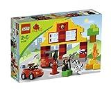 Lego Duplo 6138 - Meine erste Feuerwehrstation von LEGO®