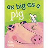 "As Big as a Pig (Storyboards)von ""Ailie Busby"""