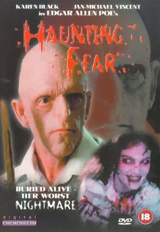 Haunting Fear [DVD]