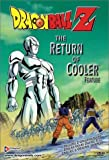 echange, troc Dragon Ball Z: Return of Cooler - Feature [Import USA Zone 1]