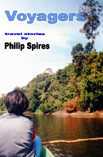 Book: Voyagers by Philip Spires