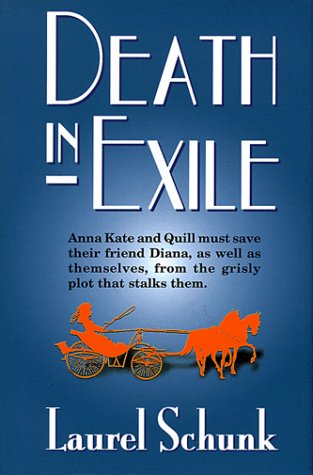 Death In Exile, LAUREL SCHUNK