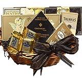 Art of Appreciation Gift Baskets Small Classic Gourmet Food Basket