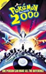 Pok�mon:the Movie 2000