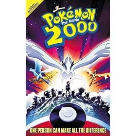 Pokemon - The Movie 2000 [VHS]: Veronica Taylor, Rachael Lillis, Madeleine Blaustein, Eric Stuart, Ikue Ootani, Ted Lewis, Amy Birnbaum, Tara Jayne, Stan Hart, Neil Stewart, Eric Rath, Nathan Price, K