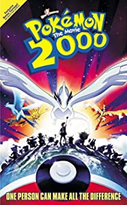 Pokémon the Movie 2000