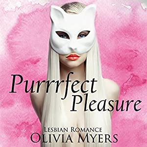 Purrrfect Pleasure Audiobook