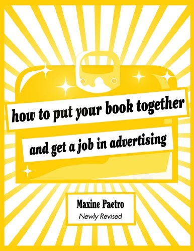 How to Put Your Book Together and Get a Job in...