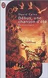 Delius, une chanson d'été par Calvo