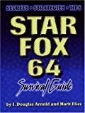 img - for Star Fox 64 Survival Guide book / textbook / text book