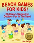 Beach Games For Kids: Children's Game...