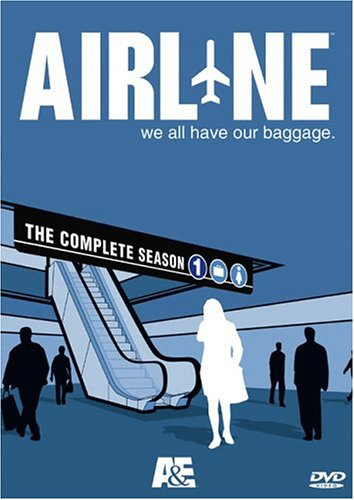 Airline: Complete Season 1 [DVD] [Import]