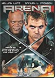 NEW Arena (DVD)