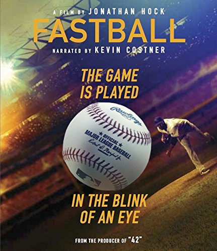 Fastball [Blu-ray]