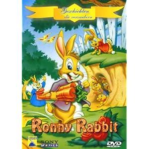 Ronny Rabbit
