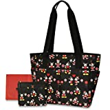 Disney Tote, Mickey and Minnie