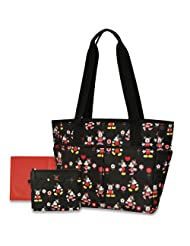 Disney Disney Tote Mickey And Minnie