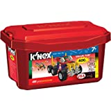 Knex Value Tub 400 pieces ~ K'NEX