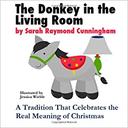 The donkey in the living room a tradition that celebrates - What is the meaning of living room ...