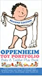 Oppenheim Toy Portfolio Baby & Toddler Play Book (Second Edition)