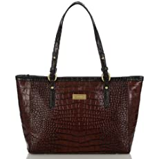 Medium Arno Tote<br>Sienna