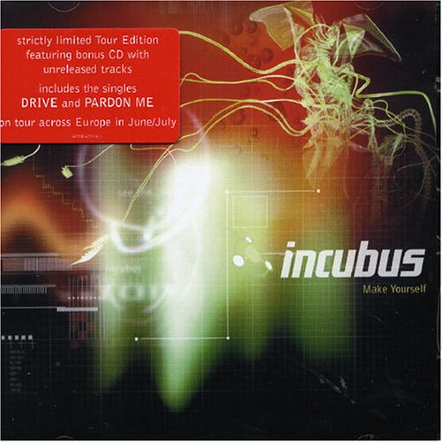 Incubus - Make Yourself - Edition Limitée - Zortam Music
