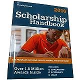 Scholarship Handbook 2016 (College Board Scholarship Handbook)