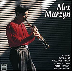 Alex murzyn music for Alex co amazon