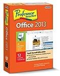 Professor Teaches Office 2013 [DVD-RO...