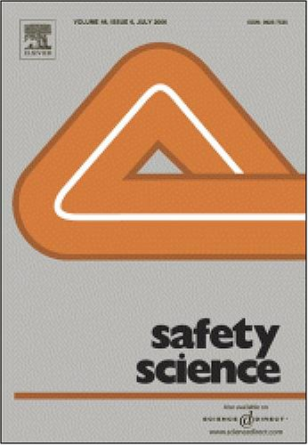 Fatal traffic accidents in the Turkish construction industry [An article from: Safety Science]