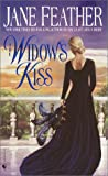 The Widow's Kiss (0553581872) by Jane Feather