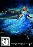 DVD Cover 'Cinderella