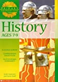 img - for History 7-9 Years: 7 to 9 years (Primary Foundations) by Andreetti, Keith, Doull, Karin (2000) Paperback book / textbook / text book