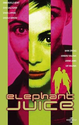 Elephant Juice [VHS]