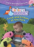 Nick Jr. Baby Curious Buddies - Look and Listen at the Park