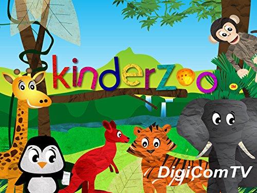Kinderzoo - Season 1