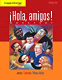 img - for Cengage Advantage Books:  Hola, amigos! Worktext Volume 1 book / textbook / text book