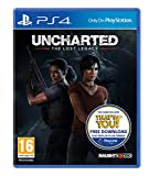#5: Uncharted: The Lost Legacy (PS4)