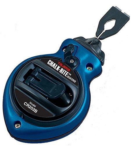 Tajima CR202B-0 Chalk-Rite Gear Drive -InchUltra-Thin-Inch Chalk Snap LineB0006FKJ0U