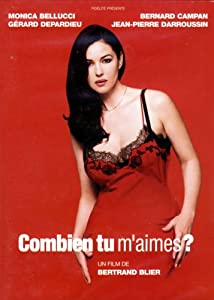 Combien tu m'aimes? / How much do you love me?(Original French Version with English Subtitles)