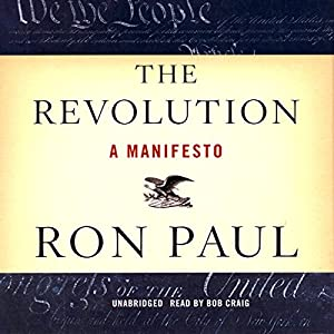 The Revolution Audiobook